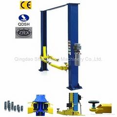 Two posts hydraulic car lift QDSH-L2026 2000KGS 1600mm