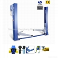 Two posts hydraulic car lift QDSH-T2027