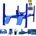Four posts hydraulic car lift QDSH-F4000