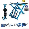 Movable scissor car lift QDSH-S2010