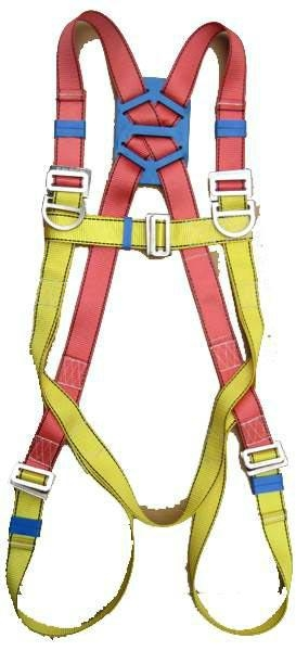 safety harness 5