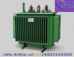 S11-200/10變壓器價格參數