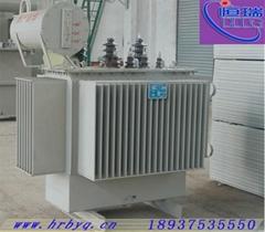 S11-250/10變壓器價格參數
