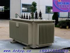 S11-315/10變壓器價格參數
