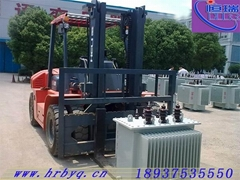 S11-400/10變壓器價格參數