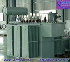 S11-500/10變壓器價格參數