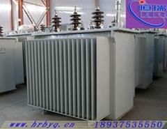 供江蘇s9-1000kva變壓器