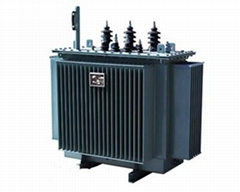 s9-630kva電力變壓器