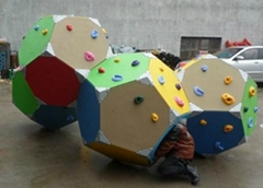 2012 New outdoor  playground equipment