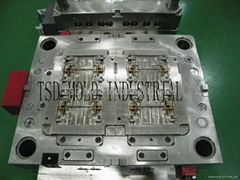Mold for Ford