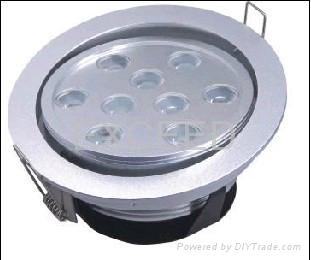 LED high bay 3