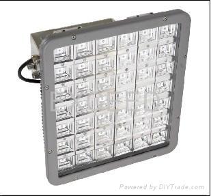 LED Tunnel Light 1