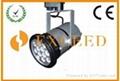 LED Tunnel Light 5