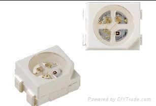 LED SMD 2