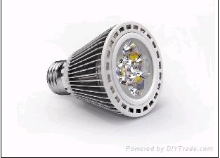 LED Spotlight 2