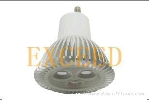 LED Spotlight 4