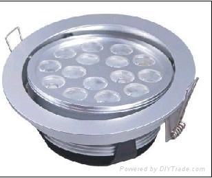 LED Ceiling Light 1