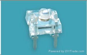 LED Super Flux 1