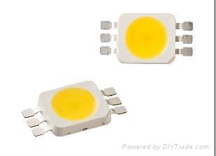 LED Super Flux 5