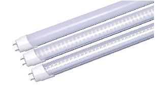 LED Tubes 1
