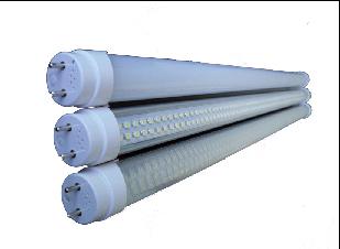 LED Tubes 3