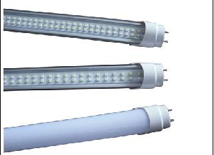 LED Tubes 4