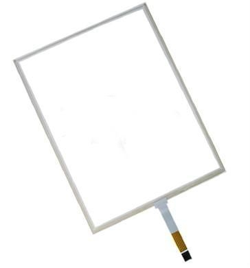 17 inch 5W resistance touch screen panel 3