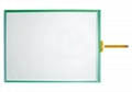 15 inch 4 wire touch screen panel 2