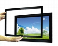 32 inch multi touch infrared touch screen panel