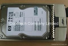 "Hp AG833A StorageWorks 1TB 3.5"" 7.2Krpm FATA Hard Disk Drive"