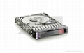 HOT SALE 581286-B21 SAS 600GB 10K Rpm