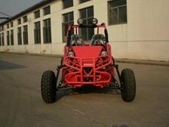 150cc go-cart