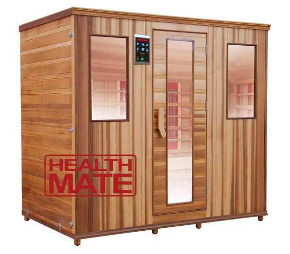 far infrared sauna  1