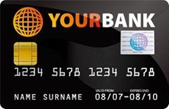 smart PVC  card