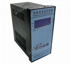 lwk-d2(th)溫濕度控制器 lwk