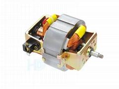 Universal motor 7020 for blender/juicer