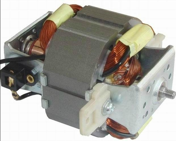 Universal motor 7020 for blender/juicer 3