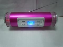 MINI SD Card Speaker