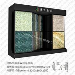 大理石展架SD008