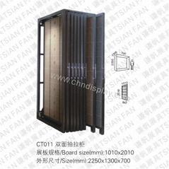 瓷磚展示架CT011