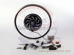 Electric Bike Kit /Motor Bike Kit /Hub Motor Wheel Kit 48V 1000W