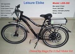 Leisure  electric bike/e