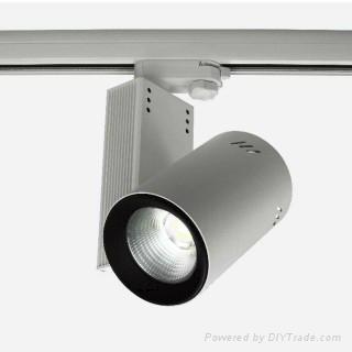 LED Track light 20W COB 1
