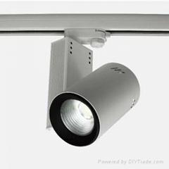 LED Track light 20W COB