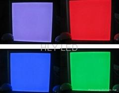 RGB DIMMER LED Panel light