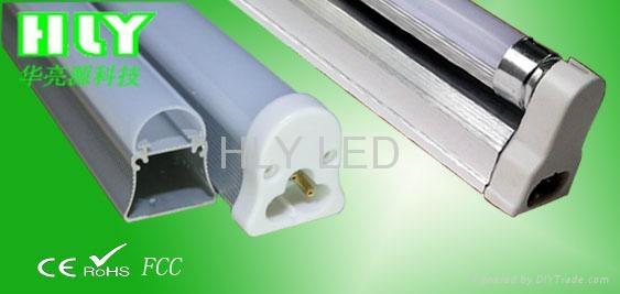 LED 日光燈管 T5 9W 60CM 4