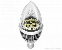 4W LED Candle Lamp