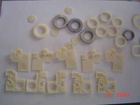 CNC Machining 2