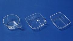 Transparent Parts