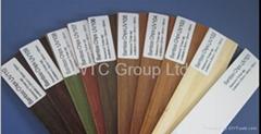35mm bamboo slat